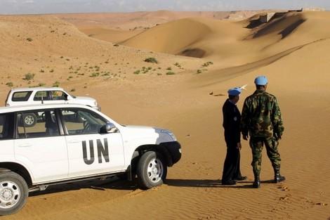 الصحراء.. الأمين العام للأمم المتحدة يعين الجنرال الباكستاني ضياء الرحمان قائدا للمينورسو