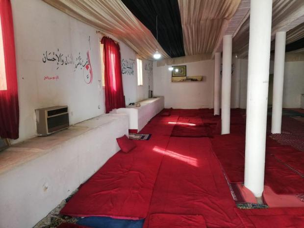 """بالصور.. إغلاق فيلات تابعة لجماعة العدل والإحسان بسبب أنشطة """"سرية"""""""