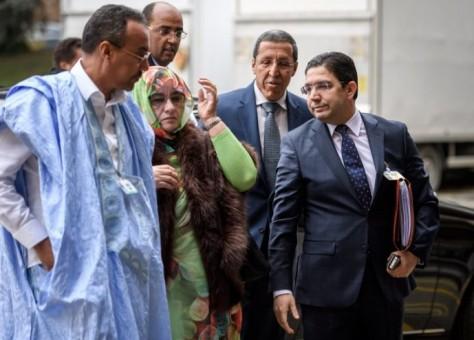 """البوليساريو مرتبكة والجزائر مدعوة رغم محاولة التملص.. تحديد موعد الجولة الثانية لـ""""مائدة جنيف"""""""