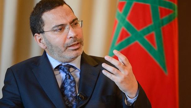 الخلفي: المغرب لازال يواجه تحديات كبرى بخصوص سوق الشغل بالنسبة للشباب حاملي الشهادات