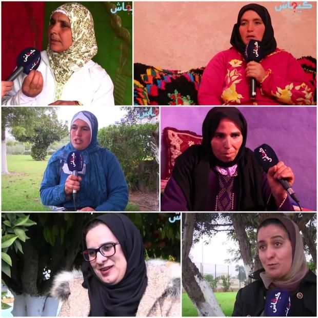 """نجاحات وتجارب مثيرة من قلب البادية.. نساء """"قوامات"""" على الرجال!! (فيديوهات)"""