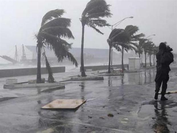 اليوم الثلاثاء.. أمطار رعدية ورياح قوية
