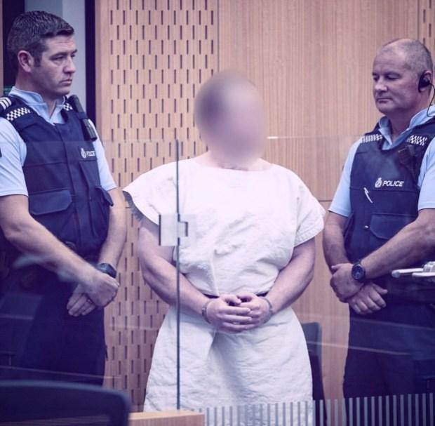 صدق أو لا تصدق.. إرهابي نيوزيلندا لن يُعدم!