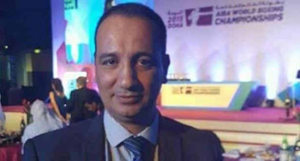 لأول مرة.. مغربي رئيسا للاتحاد الدولي للملاكمة