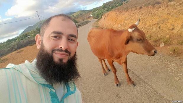 حتى الفقيه ما قالوهش.. الشيخ رضوان بن عبد السلام يقاضي صفحة على الفايس بوك