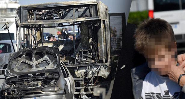 شجاعة وذكاء.. تفاصيل عملية إنقاذ طفل مغربي زملاءه من فاجعة احتراق حافلة في إيطاليا