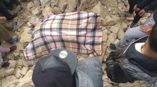 شاب يقطع جثة والده.. تفاصيل جريمة بشعة هزت قلعة السراغنة