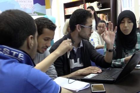 في قطاعات مختلفة.. أزيد من 4000 منصب شغل للشباب المغاربة