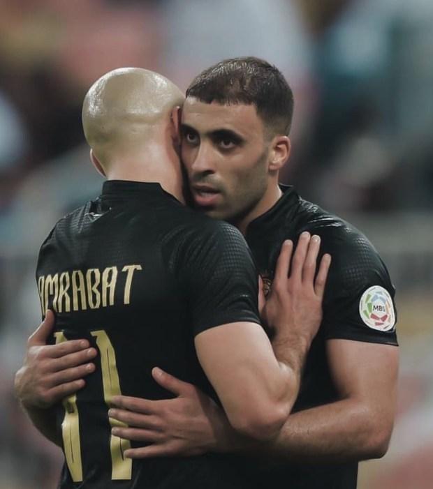 كان خاصهم أمرابط.. النصر السعودي يخسر أولى مبارياته في دوري أبطال آسيا (فيديو)