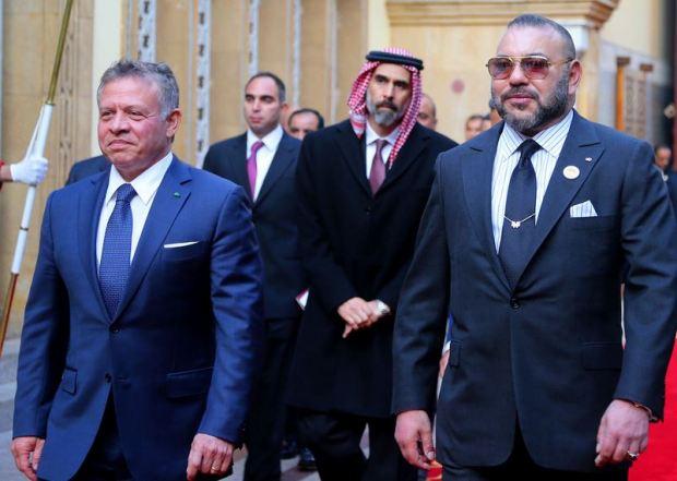 زيارة العاهل الأردني إلى المغرب.. محطة لتعزيز التعاون والشراكة ومحور دفع لإيجاد الحلول للقضايا الإقليمية والدولية