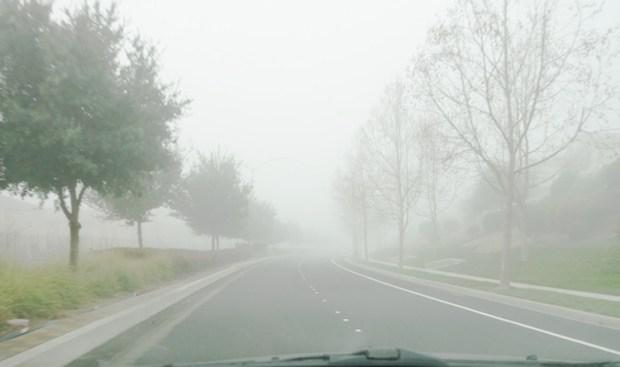 اليوم السبت.. الحرارة في سوس وضباب في الشمال