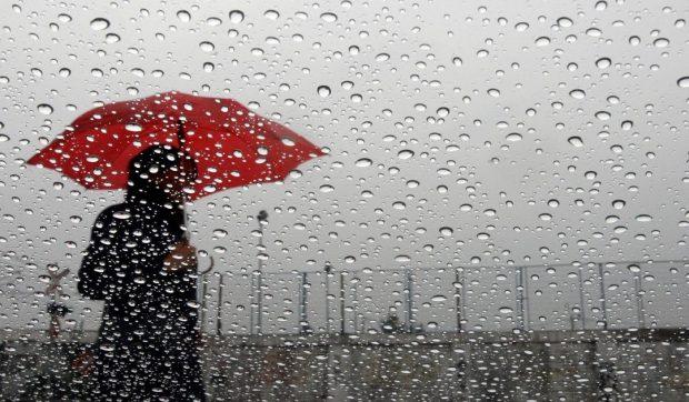 اليوم الأحد.. أمطار وتساقطات ثلجية