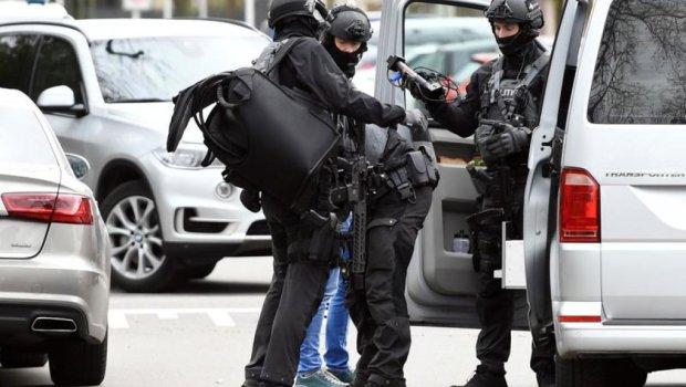 حادث إطلاق النار في أوتريخت الهولندية.. رسالة في سيارة المشتبه به