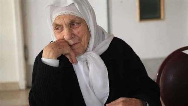 ساعات بعد زيارتها لقبر ابنها.. وفاة والدة شاب أردني قضى في مجزرة نيوزيلندا