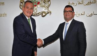 """وصفه ب""""المبادرة الحكيمة""""..رئيس البرلمان الفنزويلي يشيد بالحكم الذاتي"""