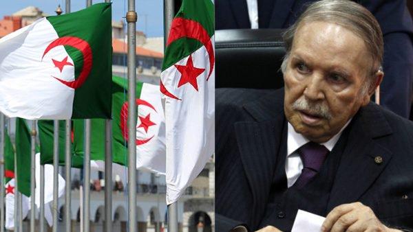 الجزائر.. رجال الدين ضد ترشح بوتفليقة للخامسة!