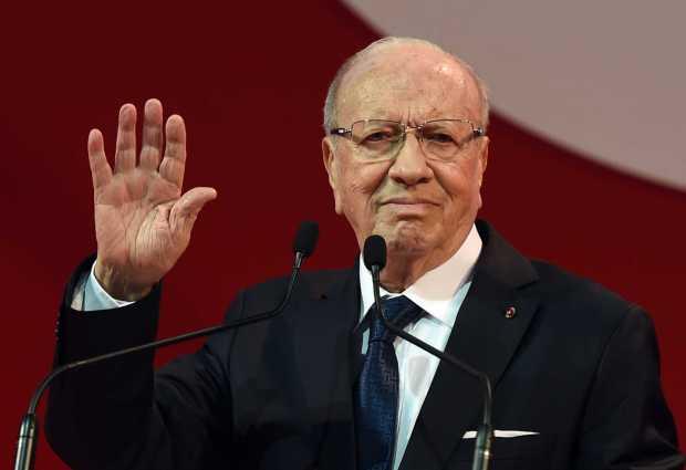 تونس.. الرئيس قائد السبسي يؤكد عدم رغبته في الترشح لولاية ثانية