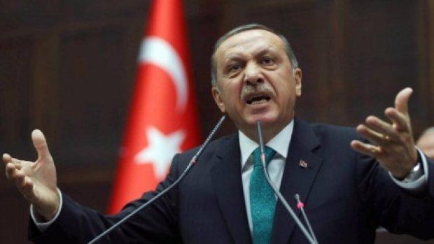 ما تسرطاتش ليه.. حزب أردوغان يطعن في نتائج الانتخابات في اسطنبول
