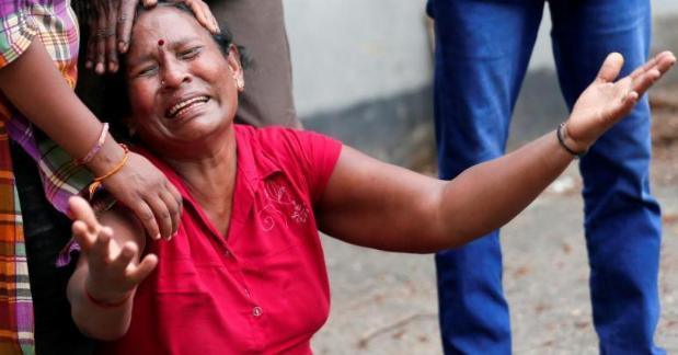 سيريلانكا.. ارتفاع عدد الضحايا وحداد وطني