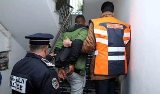 الرباط.. إصابة مواطن بالقرطاس في تدخل أمني لإنقاذ طالب سينغالي من السرقة