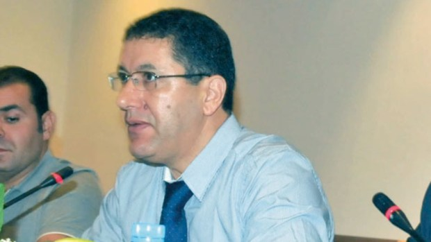 رسميا.. سيبوب يقدم استقالته من رئاسة المكتب المديري للرجاء (وثيقة)