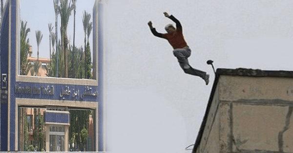 بسبب منعه بناء غرفة فوق منزله.. ثلاثيني يقدم على الانتحار في مراكش