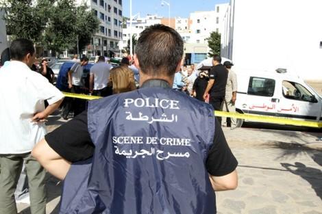 الحسيمة.. توقيف شابين متورطين في جريمة قتل