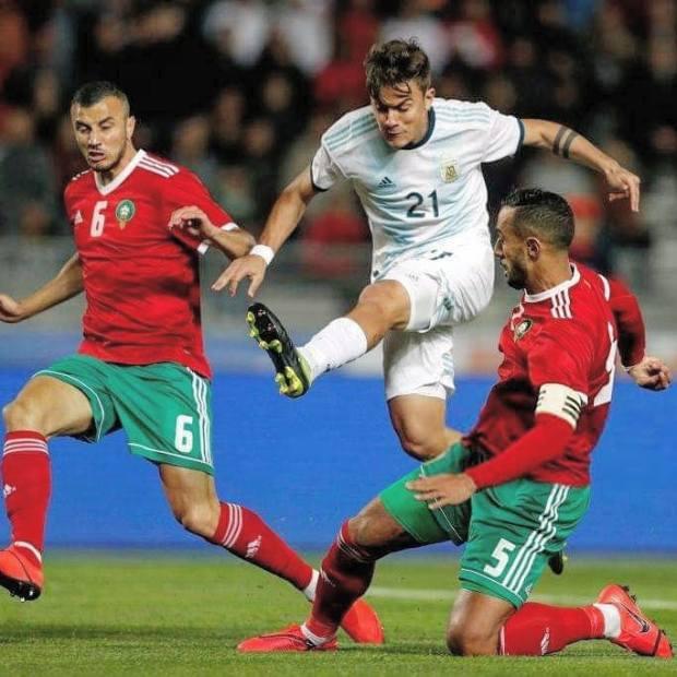 دارتها الأرجنتين.. المنتخب المغربي يفقد مركزين في التصنيف العالمي