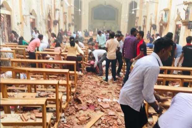 الهجمات الإرهابية في سيرلانكا.. مغربية ضمن المصابين
