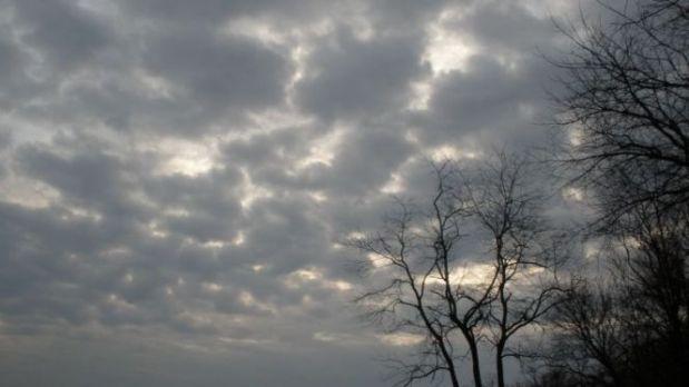 اليوم الخميس.. جو غائم وأمطار