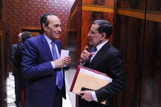 رئاسة مجلس النواب.. إخوان العثماني يدعمون بقاء المالكي