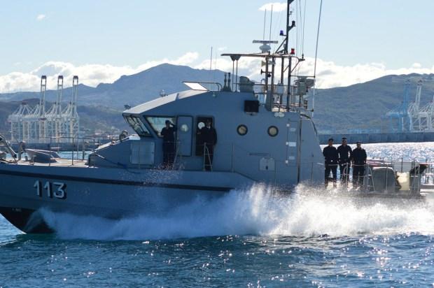 كان على متنه 7 أشخاص.. البحرية الملكية تقدم المساعدة لقارب صيد في عرض ساحل الجديدة