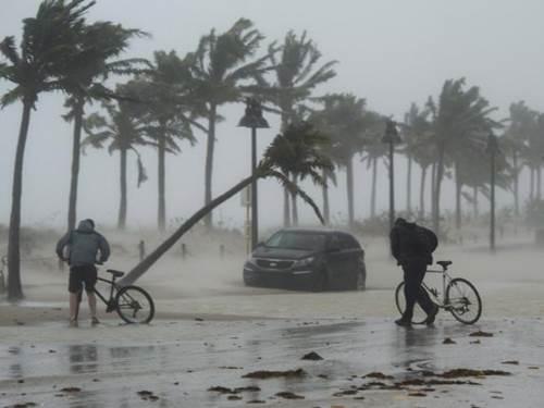 ستصل سرعتها إلى 70 كيلومترا في الساعة.. الأرصاد الجوية تحذر من رياح قوية
