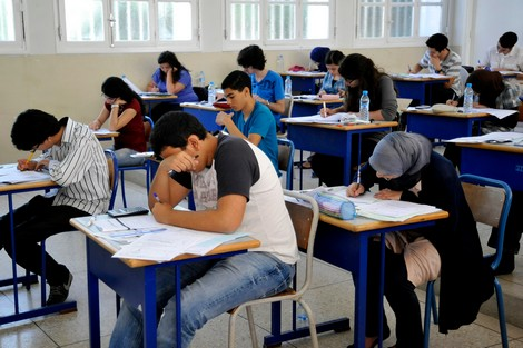 يهم صحاب الباك.. الوزارة تصدر دليل المترشح لامتحانات البكالوريا
