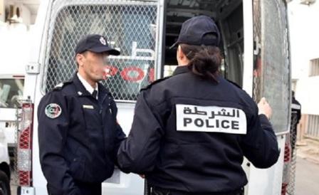 بسبب الرشوة.. التحقيق مع بوليسي في تازة