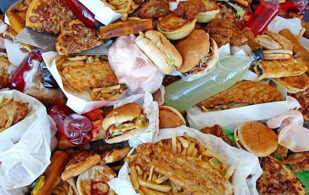 ردو البال أش كتكلو.. 11 مليون شخص يموتون سنوياً بسبب التغذية الخاطئة!