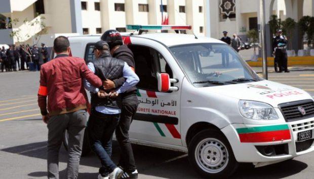 قضية تفكيك الشبكة المتخصصة في التزوير في مراكش.. توقيف أجنبيين من جنسية إسرائيلية