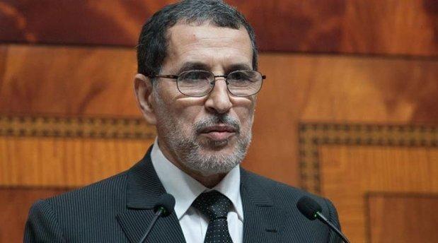 العثماني: المغرب يسير في الطريق الصحيح تنمويا