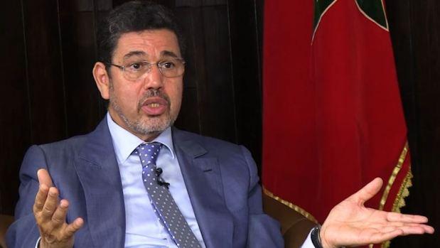 """ل""""تحرير الضحايا من الخوف"""".. رئيس النيابة العامة يطلق حملة حول الاتجار بالبشر في المغرب"""