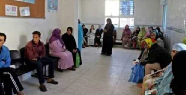 يفتقرون إلى إمكانية الحصول على الخدمات الصحية.. أزيد من نصف سكان المغرب بدون تغطية صحية