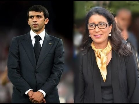 ضمنهم هشام الكروج ونوال المتوكل.. تعيين 4 مغاربة في لجان اللجنة الأولمبية الدولية