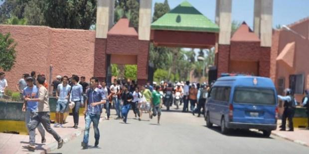 """ل""""تفادي العنف""""..أمزازي يمنع استغلال قاعات الجامعات"""