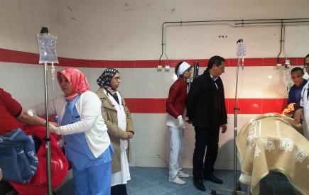 قدم 271 خدمة صحية وعلاجية.. حقيقة إغلاق مستشفى القرب في سيدي مومن في كازا