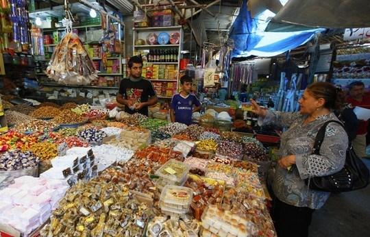 إرجاع 95 طنا من المواد المستوردة الفاسدة.. الداودي يكشف حصيلة مراقبة المواد الغذائية في رمضان
