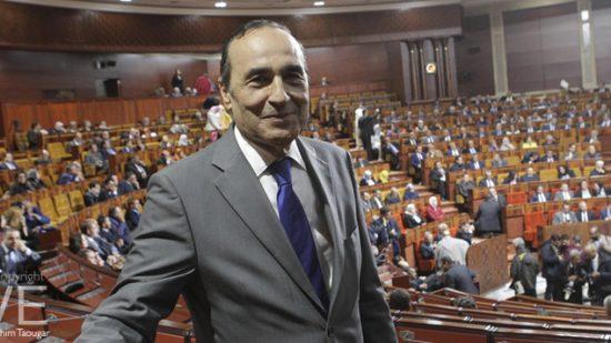 لمحاصرة سلايتية اللجان.. المالكي يقتطع من أجور البرلمانيين
