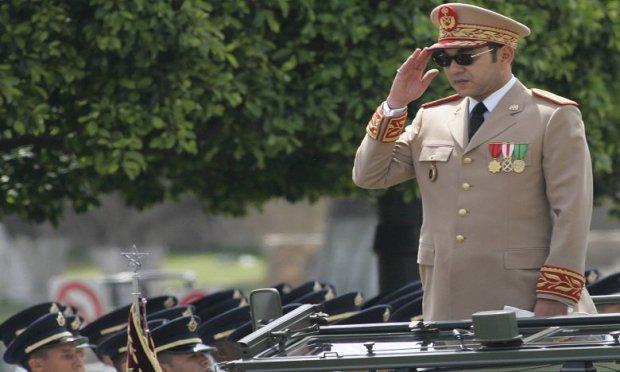 بمناسبة الذكرى الـ63 لتأسيسها.. الملك يوجه الأمر اليومي للقوات المسلحة