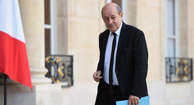 مباحثات مع بوريطة ولقاءات ثقافية واقتصادية.. وزير الخارجية الفرنسي جاي للمغرب