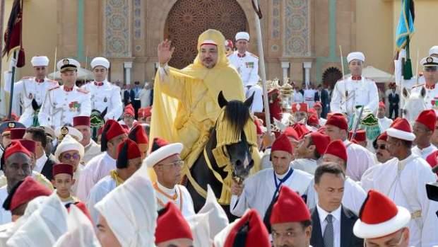 وزارة القصور: الاحتفال بعيد العرش غادي يكون عادي