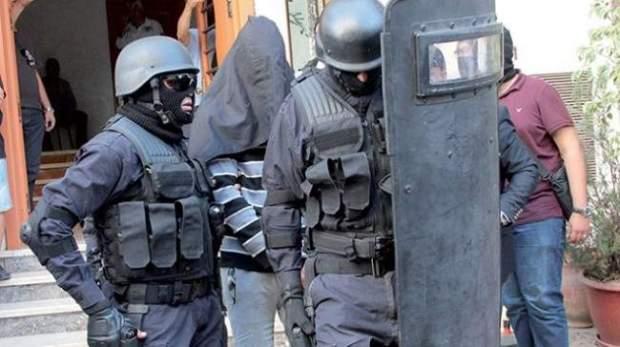 خططت لتنفيذ عمليات إرهابية في المغرب باستعمال عبوات ناسفة.. تفكيك خلية إرهابية في الحوز