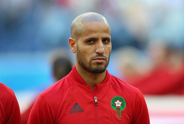 """قال إنه """"يلعب آخر مبارياته مع المغرب في كأس إفريقيا"""".. الأحمدي يعلن اعتزاله من مصر"""